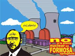 formosa no nuclear